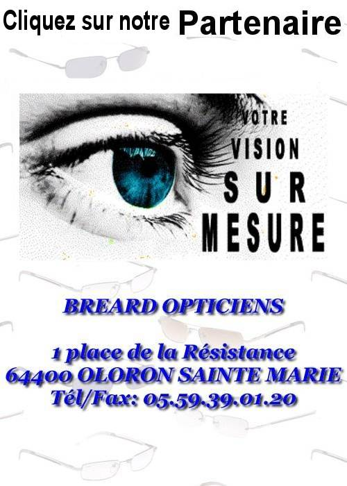 Breard Opticien